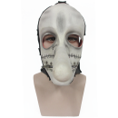 Slipknot band chris latex mask