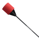S.F. Arrow - Screwed Foam Safe Arrow - Red