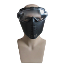 Safety mask for Combat Archery -BK