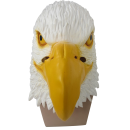 New!! Hot!!! Eagle Latex Mask