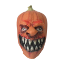 Evil Pumpkin Mask